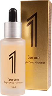 【美容液】1Serum(ワンセラム) 天然ノニエキス 肌バリア 高保湿 プライマー コスモプロフ北米アワードノミネート