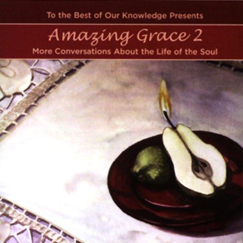 Amazing Grace 2 audiobook cover art