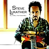 Songtexte von Steve Lukather - All's Well That Ends Well