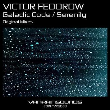 Galactic Code / Serenity