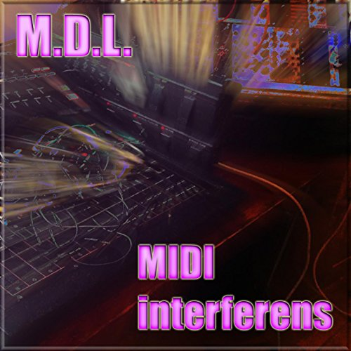 Midi Interface (134bpm)