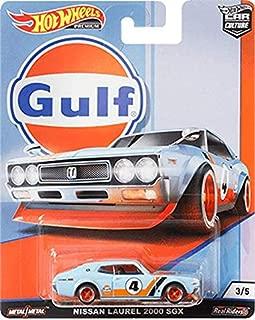 Hot Wheels Car Culture Nissan Laurel 2000SGX