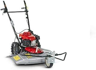 idros Honda - Cortacésped profesional UM 536 EE2 autopropulsante de 2 velocidades