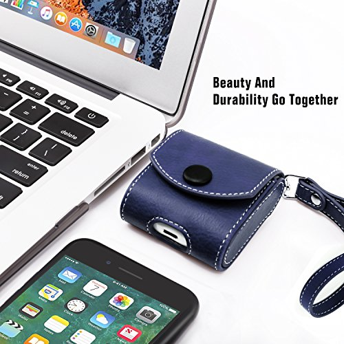 ATiC『AppleAirPods専用保護ケース収納バッグ』