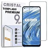 Protector de Pantalla para OPPO REALME Race Pro - REALME X7 MAX 5G, Cristal Vidrio Templado Premium