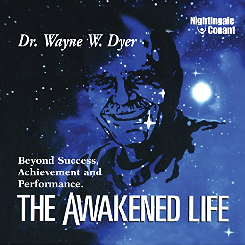 The Awakened Life audiobook cover art