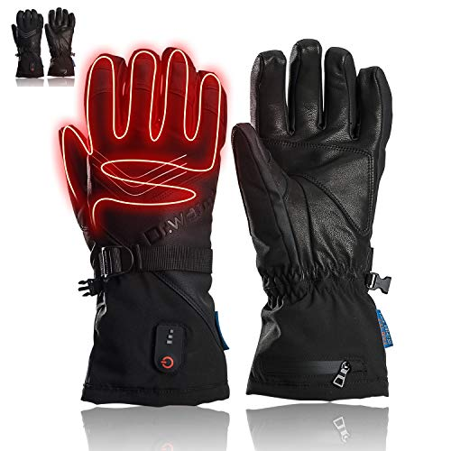 Dr.Warm Upgraded Heated Gloves