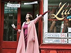 My favorite stuff- The Marvelous Mrs. Maisel. Check out the best movies, amazon originals and tv shows that I have watched. Bonus: some really good books too.