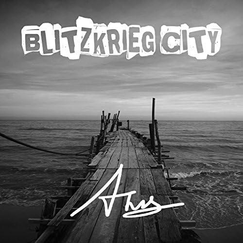 Blitzkrieg City