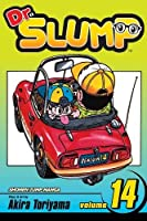 Dr. Slump, Vol. 14 (14)