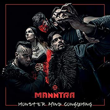Monster Mind Consuming