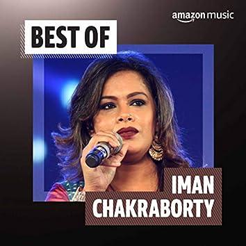 Best of Iman Chakraborty