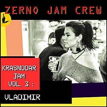 Krasnodar Jam, Vol. 3 (Vladimir)