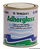 Veneziani - Adherglass Primer ancorante per vetroresina, colore: Rosa, size: 750 ml