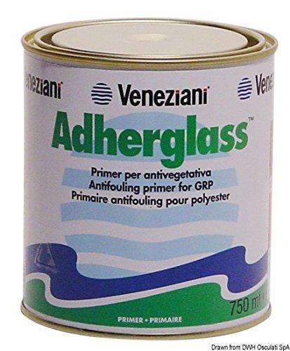 Osculati 65.006.00 - Primer Adherglass rosa (Adherglass hull primer)