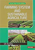 Farming System and Sustainable Agriculture