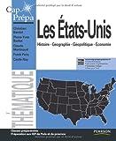 Les États-Unis - Histoire - Géographie - Géopolitique - Économie