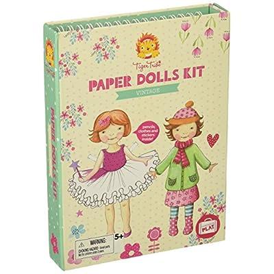 paper dolla