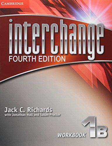 Interchange Level 1 Workbook B