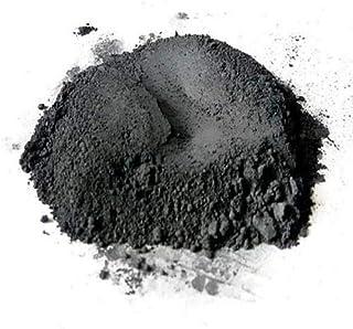 Pure Molybdenum Disulfide Moly MoS2 Powder 1.5um for Science Research Grade-20gram-Same Day Priority Shipping