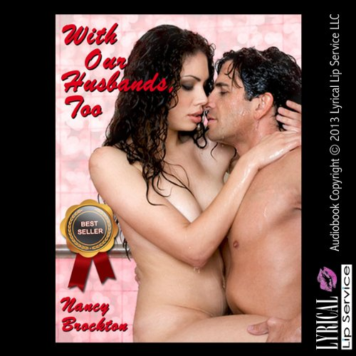 With Our Husbands, Too audiobook cover art