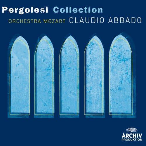 Orchestra Mozart & Claudio Abbado