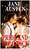 Pride and Prejudice by Jane Austen (Illustrated) (English Edition) - Format Kindle - 2,99 €