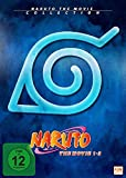 Naruto Shippuden - The Movie Collection - Movie 1-3 [3 DVDs]