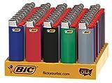 BIC Classic Maxi Briquet (Lot de 50)