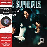 I Hear A Symphony - Cardboard Sleeve - High-Definition CD Deluxe Vinyl Replica - IMPORT by The Supremes (2013-06-18)