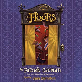 Floors audiobook cover art