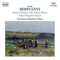 Dohnanyi: Piano Works, Vol. 2 (2003-02-18)