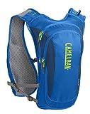 CamelBak 2016 Ultra 4 Hydration Vest, Electric Blue/Poseidon