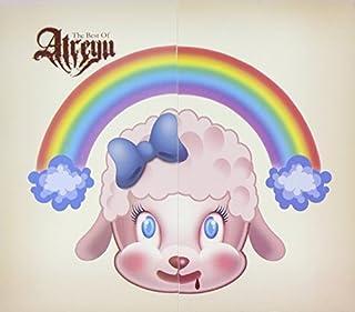 Best Of Atryeu [CD + DVD] by Atreyu (2007-01-22)