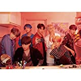 ALTcompluser BTS [ Map of the Soul:Persona ] A3 Poster Foto