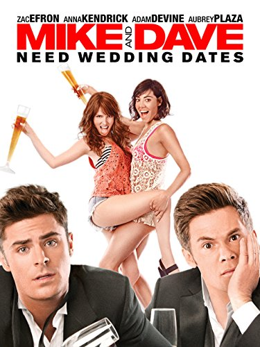 Mike and Dave need Wedding Dates [dt./OV]