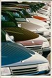 Foto Vintage de los concesionarios de automóviles: Modelos de Segunda Mano