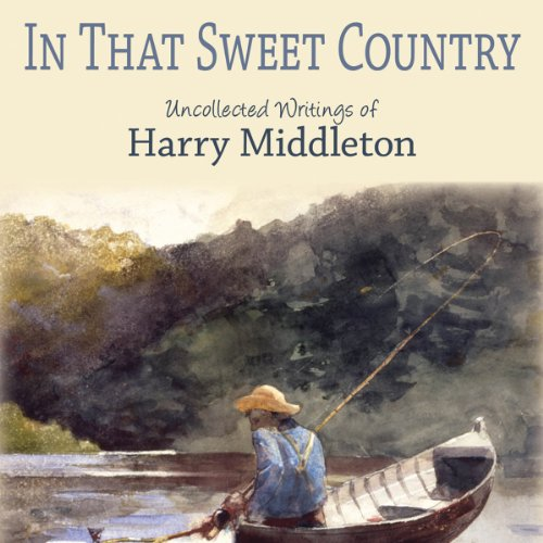 In That Sweet Country audiobook cover art