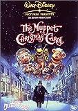 マペットのクリスマス・キャロル [DVD]
