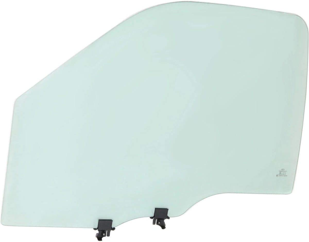 New Door Glass Seasonal Wrap Introduction Front Driver Left mart Side F450 For F250 F350 Truck L