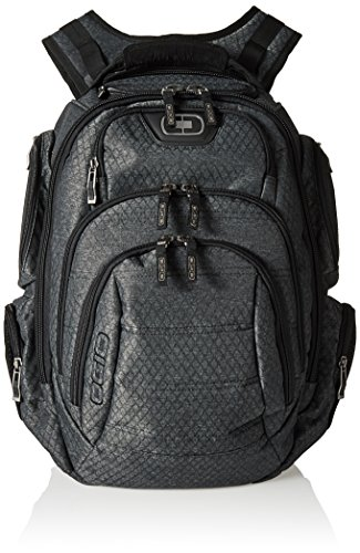 OGIO International OGIO Gambit Pack, Graphite