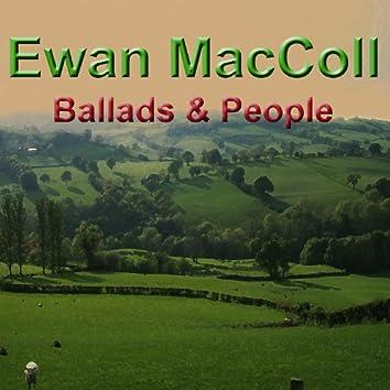Ballads & People