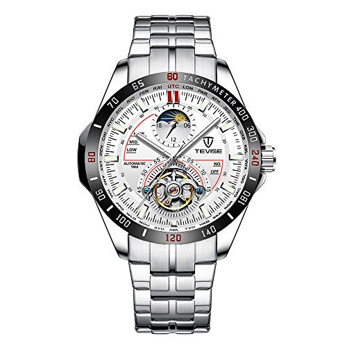 Reloj - TEVISE - Para Hombre - CEI7694577219344HG
