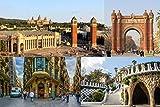 Billetera de viaje 3 días para 2 en 3 hotel Porta de Gallecs en Mollet cerca de Barcelona