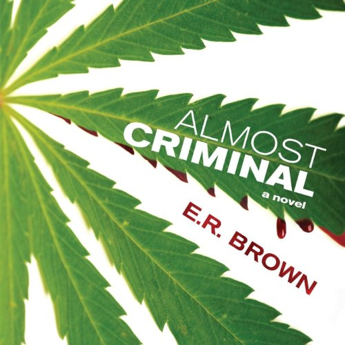 Almost Criminal audiobook cover art