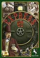 エクスプレス01(Express 01)