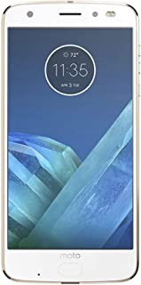Motorola Moto Z2 Force XT1789 64GB AT&T only (Gold) - (Certified Refurbished)