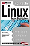 Linux - Editions Micro Application - 14/01/2002