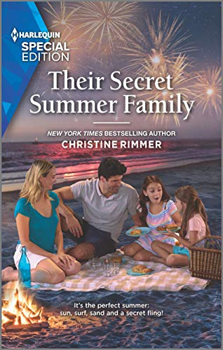 Their Secret Summer Family (The Bravos of Valentine Bay Book 8)