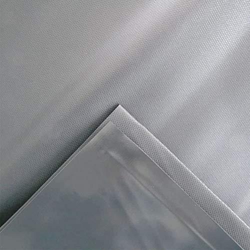 Bâche pour bassin Aqualiner PVC 1mm 10 x 8m